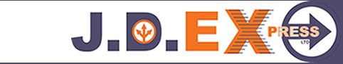 JD Epress Logo
